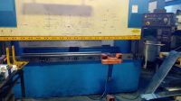 CNC Hydraulic Press Brake ESPE COT 125/3050 CNC