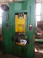 Knuckle Joint Press Kuzlitmash KB8336(400T)