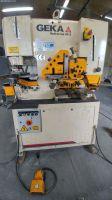 Ironworker Machine GEKA HYDRACROP HYD 55 S 2017-Photo 3