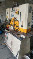 Ironworker Machine GEKA HYDRACROP HYD 55 S 2017-Photo 4