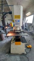 Ironworker Machine GEKA HYDRACROP HYD 55 S 2017-Photo 5