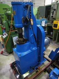 Single Frame Forging Hammer AFT C 41-15 2013-Photo 3