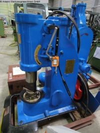 Single Frame Forging Hammer AFT C 41-15 2013-Photo 2