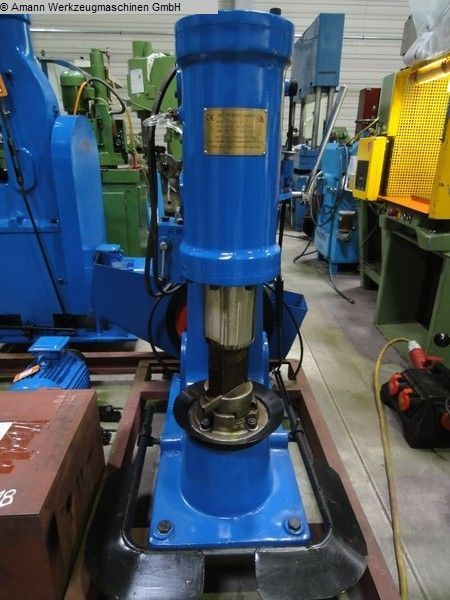 Single Frame Forging Hammer AFT C 41-15 2013