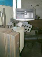 Torno vertical MakTek CJ580A 2011-Foto 3