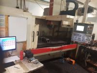 CNC Vertical Machining Center TYC FVP 50 CNC
