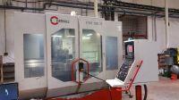 CNC freesmachine HERMLE UWF 1202 H