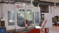 CNC 밀링 머신 HERMLE UWF 1202 H