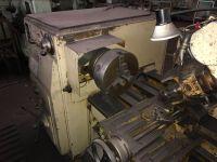 Gear Hobbing Machine HECKERT ZFWVG 250N /1250 1982-Photo 2