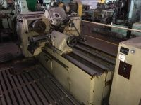 Gear Hobbing Machine HECKERT ZFWVG 250N /1250