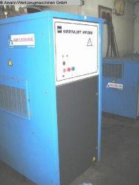 Plasmaschneider 2D SAF OERLIKON PLASMATOM 30 HPC 2006-Bild 4