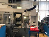 Centre de tournage-fraisage CNC OKUMA MULTUS B200-W 2009-Photo 3