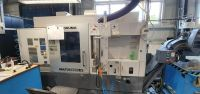 Centre de tournage-fraisage CNC OKUMA MULTUS B200-W 2009-Photo 2