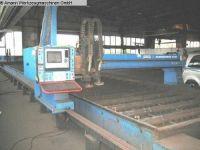 Plasmaschneider 2D SAF OERLIKON PLASMATOM B 30 2003-Bild 2
