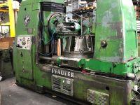 Máquina de fresagem de engrenagem PFAUTER P1250