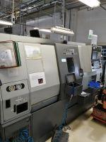 CNC strung HYUNDAI KIA SKT 15 LMS
