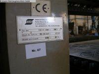 Plasmaschneider 2D ESAB SUPRAREX SXE-P1 4000 2005-Bild 2