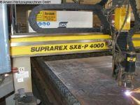 Plasmaschneider 2D ESAB SUPRAREX SXE-P1 4000 2005-Bild 3