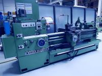 Universal Lathe WEISSER HEILBRONN GOLIATH 1971-Photo 2