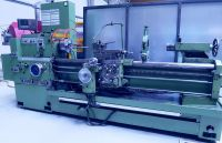 Universal Lathe WEISSER HEILBRONN GOLIATH 1971-Photo 4