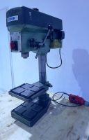 Bench Drilling Machine IXION BT  13 1992-Photo 4