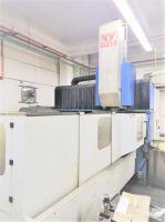 CNC Vertical Machining Center HM 0421 V-TECH VB-2015 2005-Photo 2
