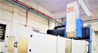 CNC Vertical Machining Center HM 0421 V-TECH VB-2015 2005-Photo 8