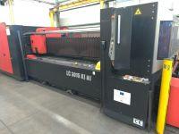 Laser de 2D AMADA LC 3015 XI NT