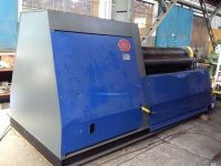 Folding Machines for sheet metal MG Włochy MH 225D