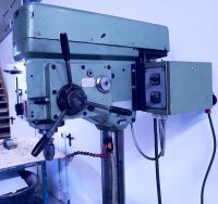 Column Drilling Machine IXION BS  30  AV  STG 1982-Photo 2