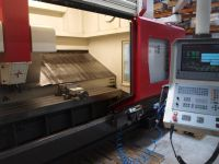 CNC Vertical Machining Center  BC 50