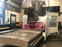 CNC Portal Milling Machine CORREA FP50/50
