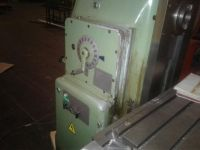 Universele freesmachine REIDEN FU 300 1969-Foto 4