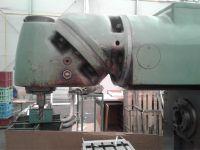 Frezarka uniwersalna REIDEN FU 300 1969-Zdjęcie 5