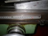 Universele freesmachine REIDEN FU 300 1969-Foto 10