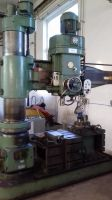 Radial Drilling Machine HCP WR 50/1.6