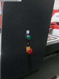 Messmaschine AMADA FABRIVISION 2D 2001-Bild 2