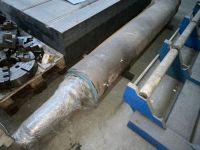 4-Walzen-Blecheinrollmaschine DAVI MCB 2543 1997-Bild 3