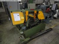 Band Saw Machine MEBA 300 A