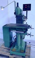 Toolroom Milling Machine DECKEL FP  1 1967-Photo 2