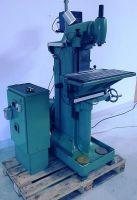 Toolroom Milling Machine DECKEL FP  1 1967-Photo 3