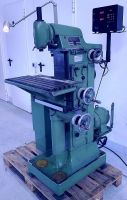 Toolroom Milling Machine DECKEL FP  1