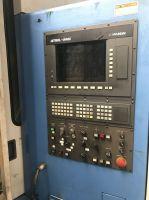 CNC horizontaal bewerkingscentrum HYUNDAI Supatec SPT-H 630 S 2000-Foto 3