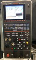 CNC verticaal bewerkingscentrum MAZAK Vertical Center Smart 530C 2014-Foto 5