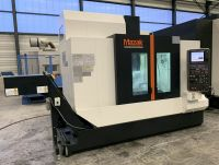CNC vertikale maskineringssenter MAZAK Vertical Center Smart 530C