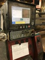Gas Cutting Machine PIERCE RUR 2500 G CNC 2005-Photo 4