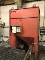 Gas Cutting Machine PIERCE RUR 2500 G CNC 2005-Photo 5