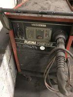 Gas Cutting Machine PIERCE RUR 2500 G CNC 2005-Photo 6