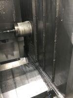 CNC horizontaal bewerkingscentrum MAZAK FH 4000 2000-Foto 2