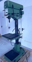 Column Drilling Machine IXION BS  30  ST 1992-Photo 4